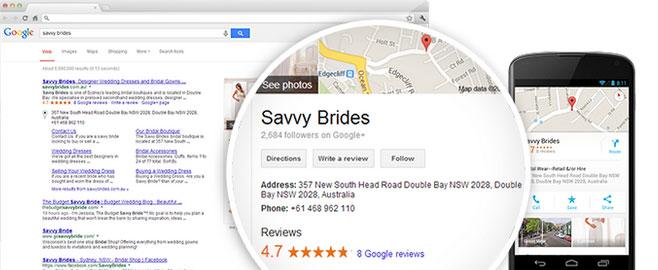 Google My Business Webmaster Tools Verification