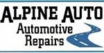 Alpine Auto - Web Briefing Project
