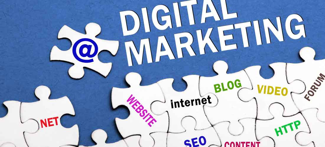 Digital Marketing Strategy and Review, Queenstown, NZ