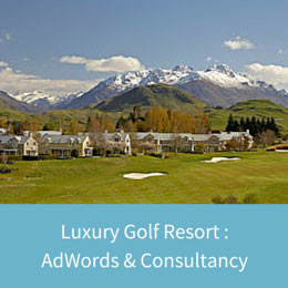 Millbrook Resort – Digital Marketing