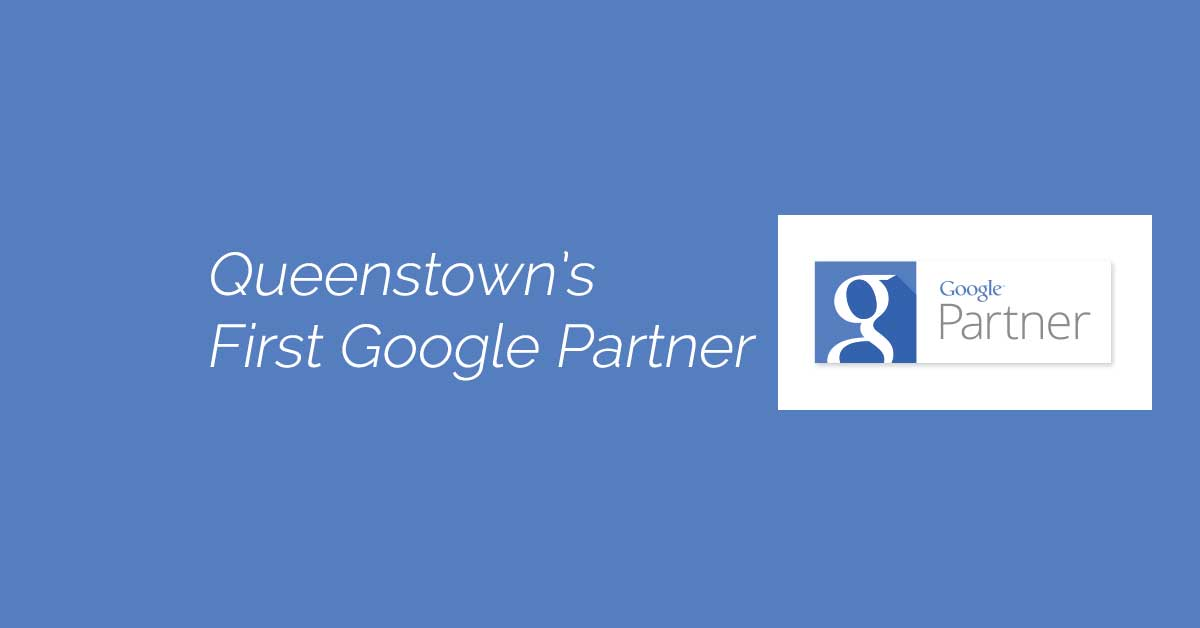 Queenstown Google Partner