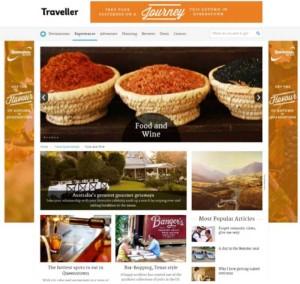 Digital Tourism Marketing Media Takeover