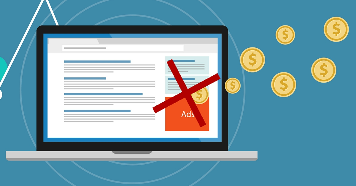 Google AdWords Removes Right Side Ads
