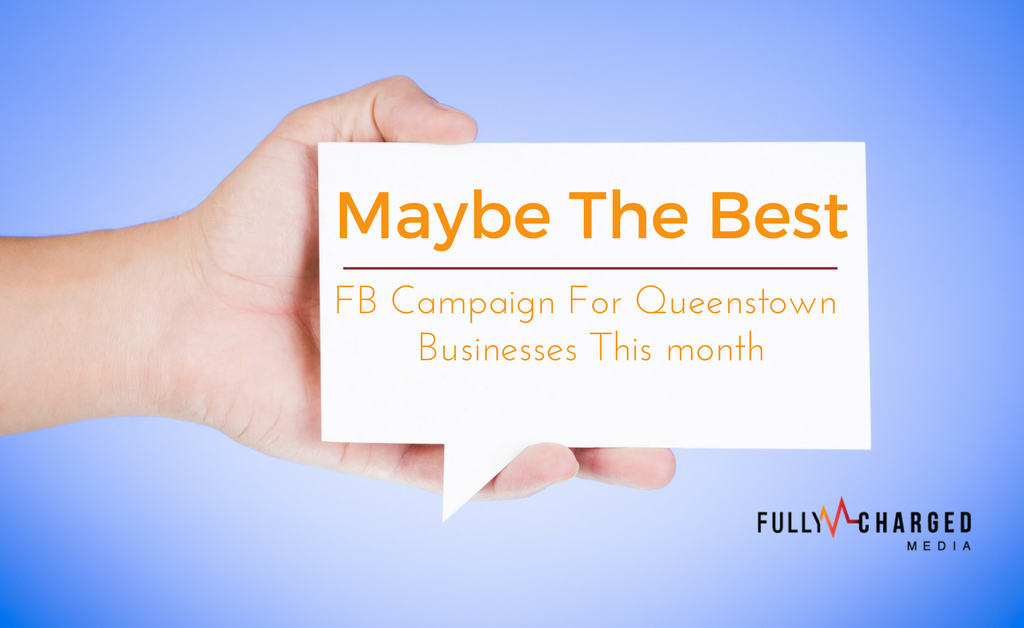 Facebook Advertising For Queenstown Businesses