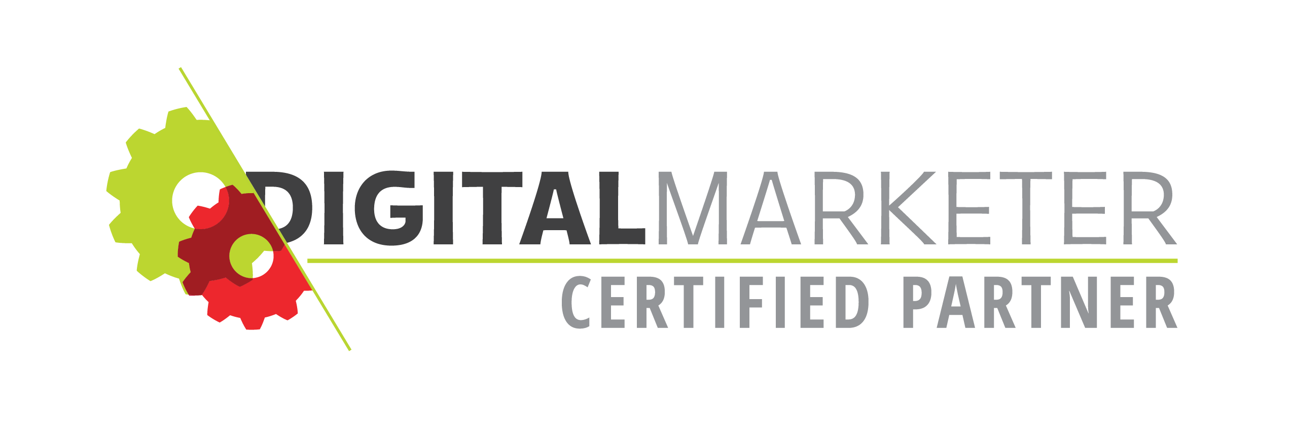 Digital Marketer Certified Partner